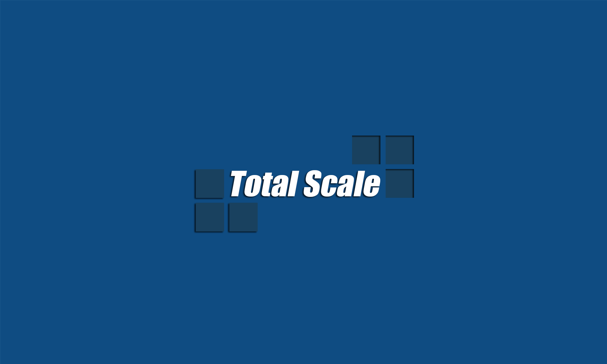 Total Scale